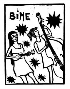 avatar de BIME - ukulélé & contrebasse