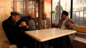 CHIBANIS groupe café Mounir 2