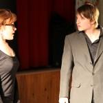 Julie & Sebastien - Forum Théâtre